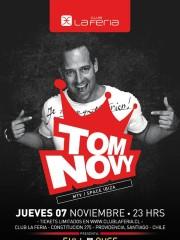 Tom Novy