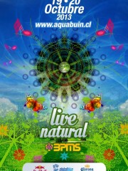 Bpms @ Live Natural 2013