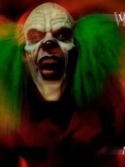 Circus Cannibal @ Massacre Festival