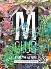 MClub Ciclo Primavera 2013