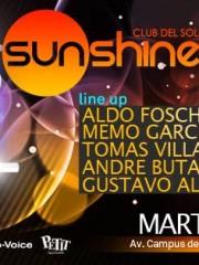 Año Nuevo Club del Sol Sunshine @ El Principio del Fin