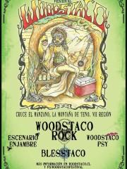 Woodstaco Festival 2014