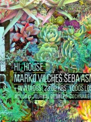 Noches Hi House