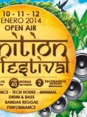 Ignition Festival @ Concepción