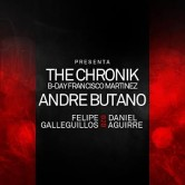 The Chronik & Andre Butano