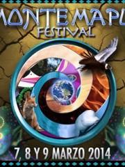 Monte Mapu Festival 2014