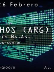 Sergio Athos