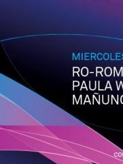 Ro-Romero/Paula Wapsas/Mañungo