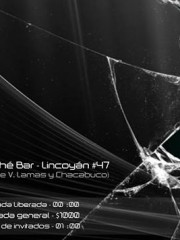 Underbeats presenta Djs Progressor, Julio Santana & SrxVera/Concepción