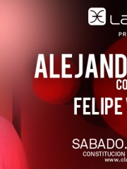 Alejandro Mosso