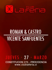 Roman & Castro, Vicente Sanfuentes