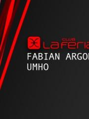 Fabian Argomedo & Umho