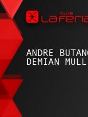 Andre Butano & Demian Muller