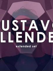 Black Sunday Gustavo Allendes Extended