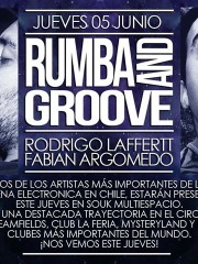 Rumba and Groove