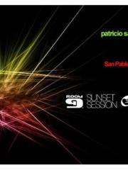 Sunset Session @ B-Day Pancho-Techno