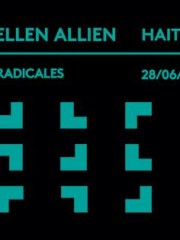 RAD 003 / Ellen Allien – Haiti – Dallas