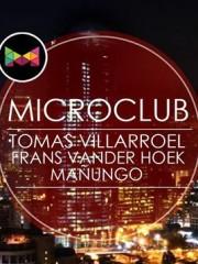 Micro Club ♫♫ Lunes 16 te Quiero Feliz ♥