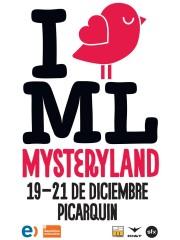 Mysteryland 2014