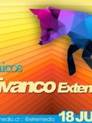 Alejandro Vivanco @ MicroClub