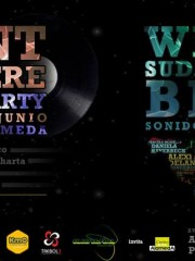 AVANT PREMIERE :: WE ARE SUDAMERICAN BEATS + AFTER PARTY!
