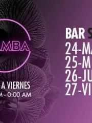 MAMBA sessions BAR