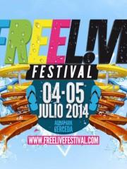 FreeLive Festival