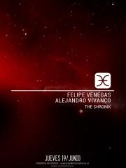 Felipe Venegas & Alejandro Vivanco (The Chronik)