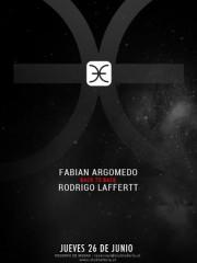 Fabian Argomedo & Rodrigo Laffertt