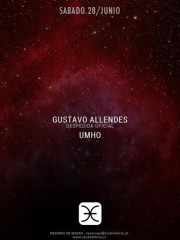 Despedida Oficial Gustavo Allendes