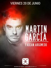 Martín García
