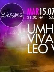 Umho + Vivanco + Leo Vargas