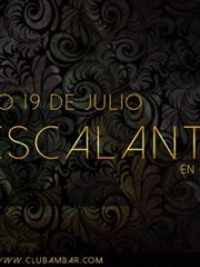 DJ Isaac Escalante en Chile