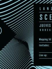 Lanzamiento Album Scenes – DJ Caso