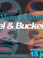 Engel & Buckel   Miercoles Electronicos En Santo Remedio