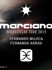 Marciano Live