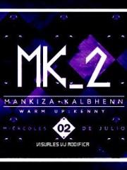 MK_2 // Mathias Kalbhenn & Mankiza