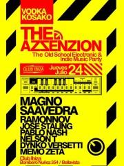 The Azzenzion
