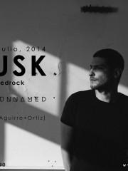 Dousk (Grecia) :: Closing Party – Aniversario