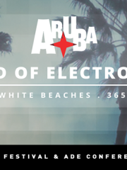 Electric Festival & ADE Conference 2014