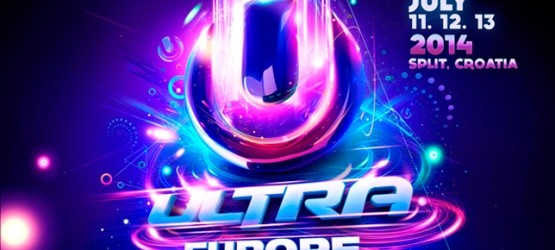 Ultra Music Festival Europe 2014 Sets