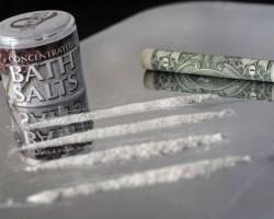La Droga Caníbal