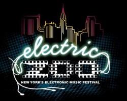 Electric Zoo New York Tendrá Un Stage Solo De Vinilo