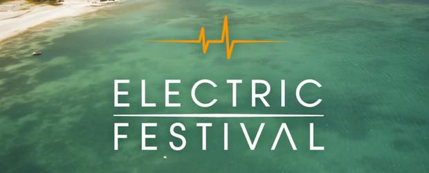 Electric Festival Aruba 2014 Anuncia Sus Primeros Artistas