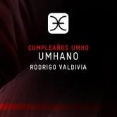 UMHANO, Rodrigo Valdivia