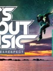 """CORONA presenta IT`S ABOUT MUSIC """"EL REGRESO"""" / 12 HRS DE MUSICA + POOL PARTY"""