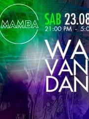 WA TA (LIVE) + Daniel Klauser + VANYLA