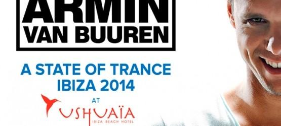 Armin Van Buuren Compila Lo Mejor Del Verano En Ibiza