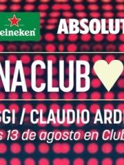 Ciclo Macarena Club
