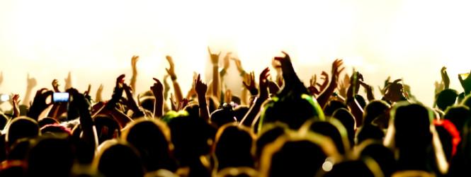 Festivales más allá de Tomorrowland